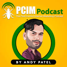 The Pest Control Internet Marketing Podcast