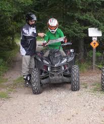 Wisconsin All-Terrain Vehicle & Utility-Terrain Vehicle Laws