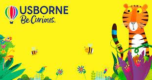 <b>Magic</b> Painting <b>Books</b> - Series - <b>Books</b>   Usborne Publishing