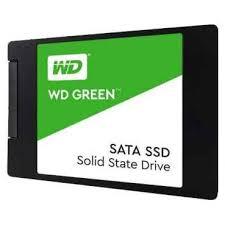 Купить <b>Твердотельный накопитель Western Digital</b> WD GREEN ...