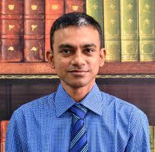 aimst university educating tomorrow s leaders dr muhammad nazmul baqui senior lecturer