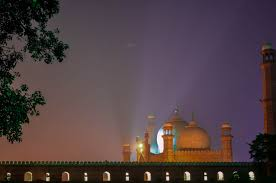badshahi mosque simple english the encyclopedia badshahi masjid