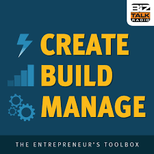 Create, Build, Manage