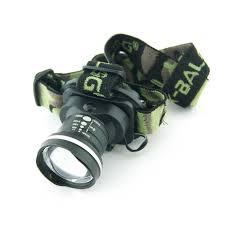 Налобный <b>фонарь</b> аккумуляторный <b>Поиск P</b>-6807