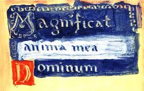 Image result for Luke 1:46-55