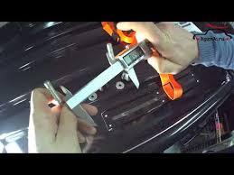 <b>Автомобильный бокс YUAGO</b> Antares чёрный двусторонний 217 ...