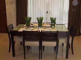 room simple dining sets: attractive simple ideas decorating dining room tables
