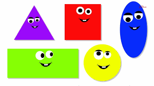 Image result for shapes for kids