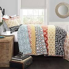 <b>Bohemian</b> Quilt Bedding: Amazon.com