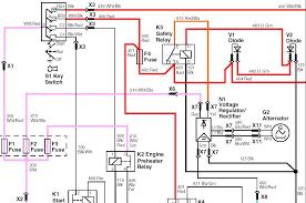 4110 jd stock alternator inoperative John Deere 2305 Wiring Diagram 4110 jd stock alternator inoperative 4110_wiring_402_red jpg 2007 john deere 2305 wiring diagram lights