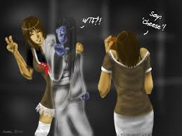 Fatal Frame Meme by Vivid-K on DeviantArt via Relatably.com