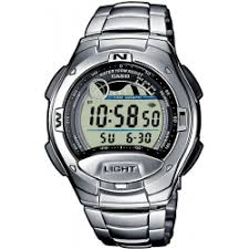 Отзывы о Наручные <b>часы Casio W</b>-<b>753D</b>-<b>1A</b>