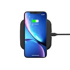 Купить <b>Zens Single</b> Fast Wireless <b>Charger</b> 10W Black - выгодная ...