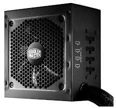 <b>Блок питания</b> Cooler Master <b>G750M 750W</b> (RS-<b>750</b>-AMAAB1-xx ...
