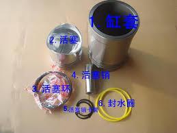Diesel Engine Changchai Changfa R165 R170 <b>R175A R180 R180A</b> ...