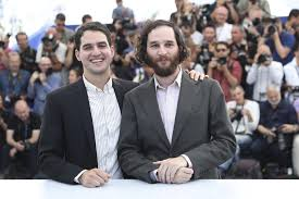 How Josh and Benny Safdie Hacked Their Way Into Hollywood ...