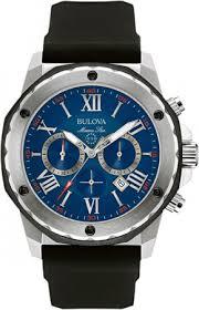 <b>Мужские</b> наручные <b>часы Bulova</b> (Булова) — купить на ...
