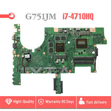 Detail Feedback Questions about <b>N550JV</b> Motherboard ASUS ...