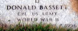 Donald Babs Bassett Added by: af - 45691342_126145449356