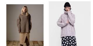 20 красивых и теплых <b>свитеров</b> для осени | Практика на www.elle ...