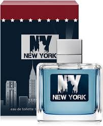 Vero Uomo <b>New York Туалетная вода</b> 100 мл