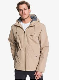 Мужская куртка <b>Waiting Period</b> EQYJK03513   <b>Quiksilver</b>
