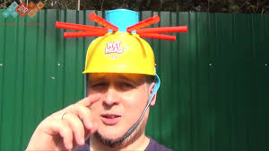 Мокрая Голова Водная Рулетка - <b>Wet Head</b> - YouTube