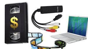 Захват видео Video DVR easycap usb 2 0 - Как оцифровать ...