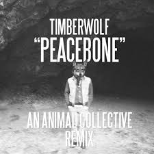 <b>Animal Collective</b> - <b>Peacebone</b> (Timberwolf Remix) by Samuel ...