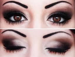 """Résultat de recherche d'images pour """"photos maquillage smoky"""""""