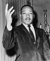 Martin Luther King jr. – Wikipedia
