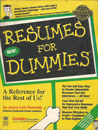 contract work on resume example letter writing for dummies how writing for dummies resume writing for dummies