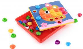 <b>Развивающая игрушка Happy Baby</b> Art-Puzzle 12 карточек 46 ...