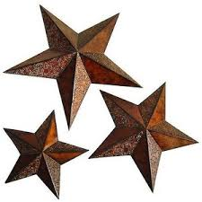metal star wall decor: tin stars wall decor makipera inspire delight metal star wall art energize cannot reused details human spirit although once removed they purpose