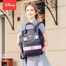 <b>Disney</b> Multi function Diaper Backpack <b>Fashion Mummy Maternity</b> ...