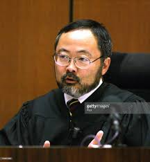 judge lance ito stock photos and pictures getty images judge ito still trying murder 10 years after oj
