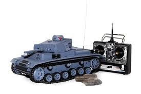 Купить <b>Радиоуправляемый танк Heng</b> Long Panzerkampfwagen III ...