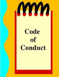 Image result for code of conduct clipart