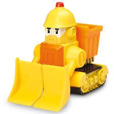 Купить <b>Robocar Poli Брунер yellow</b> в Москве: цена игрушки ...