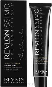 Крем-<b>краска для волос</b> - Revlon Professional Revlonissimo Anti ...