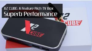 UGOOS X2 CUBE <b>Amlogic S905X2 Android</b> 9 Pie TV Box Review ...