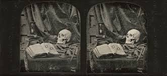 The Art of dying: <b>Memento mori</b> through the ages — Google Arts ...