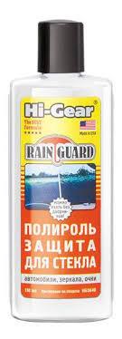 <b>Полироль</b>-<b>защита для стекла</b>, водоотталкивающая Hi Gear ...