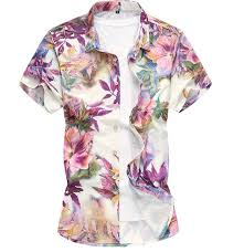 top 10 most popular <b>flower floral print</b> shirt brands and get free ...