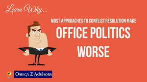 conflict resolution in the workplace caused by office politics conflict resolution in the workplace caused by office politics