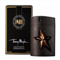 Thierry Mugler <b>Pure Leather</b> - <b>Туалетная</b> вода бренда Thierry ...