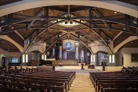 church architecture projects by architecture the village presbyterian church