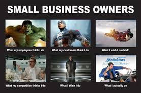Small Business Fun on Pinterest via Relatably.com