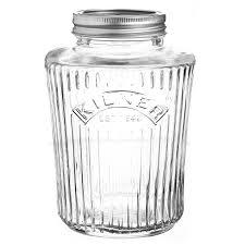 Купить Банка для консервирования Vintage <b>1 л Kilner</b> K_0025 ...