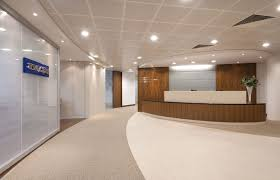 svg advisors workplace design office fit out turnkey design 4 babson capital europe offices